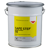 Antirutsch-Bodenbeschichtung -SAFE STEP 50-, 5 Liter, ...