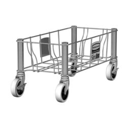 Trolley/Fahrwagen -Slim Jim Dolly- Rubbermaid