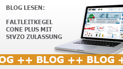Blogbeitrag Leitkegel Crone Plus