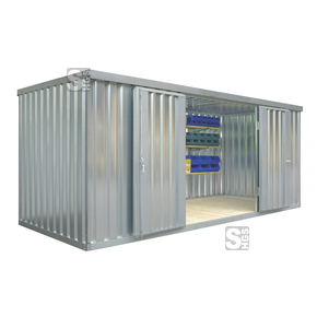 Materialcontainer-STMC-1500